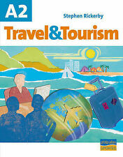Tourism Textbook Paperback Adult Learning & University Books