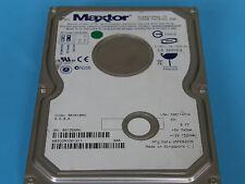 300 Go Maxtor DiamondMax 10 - 6b300r0/301956100/FW: bah41bm0 Hard Disk Drive