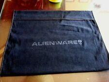 "100 WHOLESALE DELL Alienware Laptop Sleeve Cover Case 14"" 15"" Notebook m14x m15x"