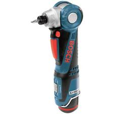 Bosch 12-Volt Lithium Ion (Li-ion) 1/4-in Cordless Drill with Battery and Soft