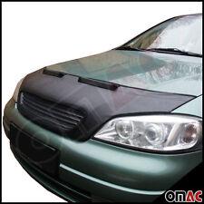 Bonnet Bra für Opel Astra G Steinschlagschutzmaske Haubenbra Tuning