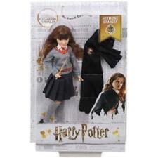 Harry Potter chambre des secrets-Hermione Granger Poupée * Brand New *