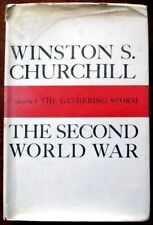 The second World War. Volume 1. The Gathering Storm,Wiston & Churchill,Sesta edi