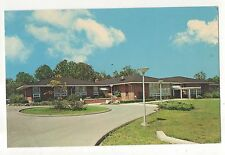 Yokefellow Institute, RICHMOND IN Vintage Indiana Postcard