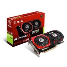 MSI NVIDIA GeForce GTX 1050 GAMING X 2GB GDDR5 DVI/HDMI/DisplayPort PCI-Express