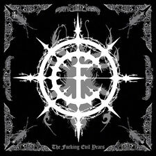 Carpathian Forest : The Fucking Evil Years CD Box Set 3 discs (2017) ***NEW***