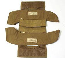 Shoulder PAD KIT ergonomic anti-slip Lightweight pads for Backpack, Hiking, Brie