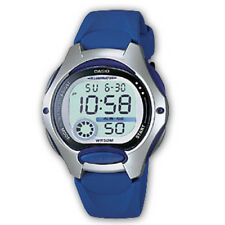 CASIO - Damen-/Kinderarmbanduhr - LW-200-2AVEF - 5 bar wasserdicht