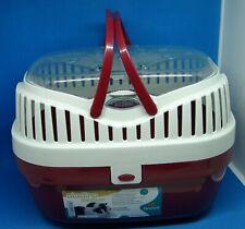 Ferplast aladino medium Transportbox für Kleintiere Meerschweinchen Hamster etc
