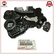 69030-42210 GENUINE OEM LOCK ASSY, FRONT DOOR W/MOTOR, RH 6903042210