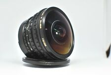 Belomo EWP (Peleng) 8mm 3.5 MC Fisheye 180° Manual Lens for Canon