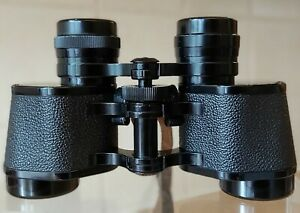 Zeiss West 8x30 , Oberkochen Binoculars, W Germany, 1957,   Excellent