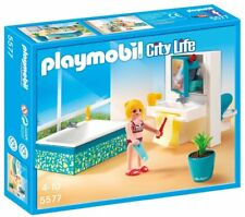 Playmobil 5577 - Baño Moderno - NUEVO