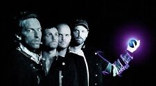 Coldplay Poster Length :800 mm Height: 500 mm SKU: 5093