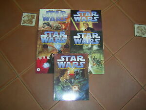 STAR WARS  L EMPIRE DES TENEBRES TOME 1.2.3.4.5 EDITIONS DARK HORSE FRANCE