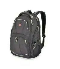 Swiss gear backpack For 17 / 15/13 Inch Laptop And Ipads , Travel Backpack