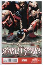 Scarlet Spider #25 Hummingbird (Marvel, 2014) VF/NM
