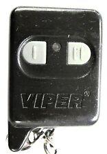 keyless remote control Viper clicker transmitter starter replacement DEI green