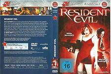 Resident EVIL/TV-Movie-Edition 07/09/DVD