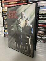 NOSTRA SIGNORA DI FATIMA - DVD ITA WARNER Originale - Bernadette