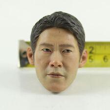 XB126-02 1/6 Scale HOT ZCWO Manchester United KAGAWA Head Sculpt TOYS
