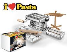 Conjunto De Pasta Imperia Titania I Love