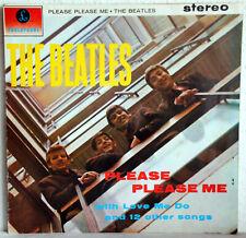 "12"" Vinyl - THE BEATLES - Please Please Me"