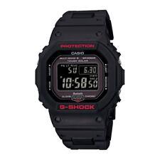 New G-SHOCK MultiBand 6 Bluetooth Solar Watch G-Shock GW-B5600HR-1 GWB5600HR1