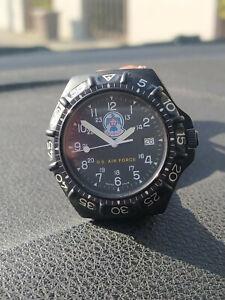 Breitling Colt Dpw  - Key West U.S. AIR FORCE - Ref. 80210M-2 - Military Watch