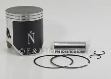 2002 2003 2004 HONDA CR250 CR 250R 250 NAMURA PISTON KIT **STOCK BORE 66.40mm**