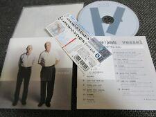 TWENTY ONE PILOTS / vessel / JAPAN LTD CD OBI
