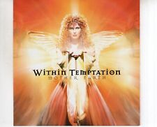 CD	WITHIN TEMPTATION	mother earth	HOLLAND EX (B3547)