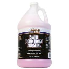Weaver Leather Swine Conditioning and Shine 1Gal (3790g) - (69-3601)