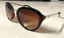 New GUESS Women's Cute Sunglasses GF0310 Fashion Eyewear Authentic Tortoise