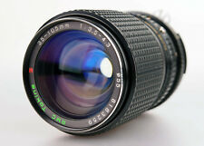 Tokina RMC 35-105 mm Tele Zoom Objektiv mit Nikon A/I Bajonett 8163259