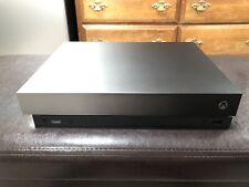 Microsoft Xbox One X 1TB Taco Bell ECLIPSE Limited Edition Console Only