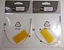 RC Logger 30006RC [High Range/ 0 to +250˚C] Temperature Sensor (Set of 2)