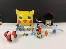 Mixed Lot POKEMON Figures Toys Mask