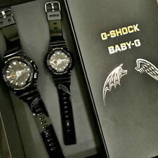 SLV-18A-1 Casio G-Shock Baby-G Special Pair Collection Limited 2018 Watch