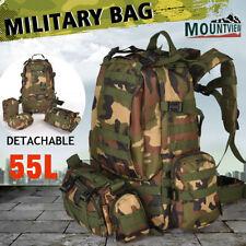 51 to 75L Hiking Daypacks