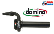 Domino KRE 03 Quick Action Throttle, Off Road Four Stroke MX Enduro Motorcycles