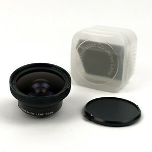 Raynox DCR-6600 Pro 0.66x 72mm HD Wide Angle Conversion Lens (pp)