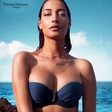 Prima Donna RIVIERA 32 G Blue Moon Bikini Top