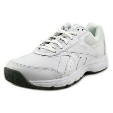 Low (3/4 in. to 1 1/2 in.) Leather Running, Cross Training Medium (B, M) Athletic Shoes for Women
