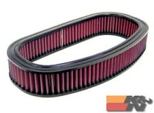 K&N Replacement Air Filter For HONDA ACCORD 2.0L '89-ON E-9180