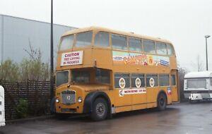 Original colour negative, United Counties, Bristol FS, KBD713D, MK City Bus