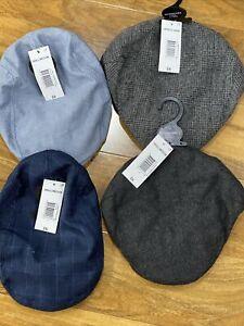 Accessorise Mens Hat/cap X4