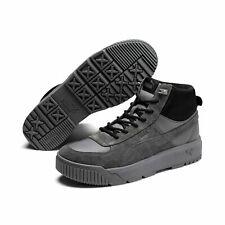 Puma Tarrenz Sb Outdoor Shoes High Trainers 370551 Grey Castlerock