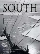 South: The Story of Shackleton's Last Expedition 1914 - 1917,Ernest Shackleton