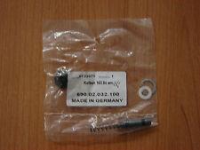 KTM MAGURA CLUTCH MASTER CYLINDER REBUILD KIT 9.0 59002032100
